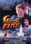 Gold Through The Fire DVD
