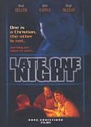 Late One Night Dvd