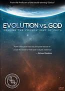 Evolution Vs God: Shaking The Foundations Of Faith DVD