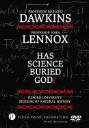Has Science Buried God