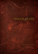 Finger of God Deluxe Edition DVD