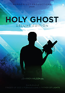 Holy Ghost Deluxe 3 DVD Set