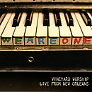 We Are One (Live From New Orleans) CD