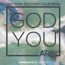 God You Are (Live From Southern California) CD