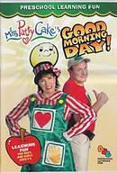 Good Morning Miss Patty Cake DVD