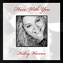 Here With You CD