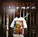Crime & Consequences CD