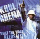 What The World Needs Now CD