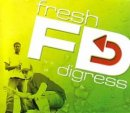 Fresh Digress CD