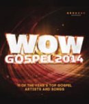 Wow Gospel 2014 Dvd