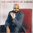 Very Best Of J Moss CD