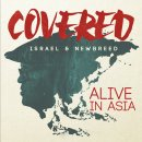 Covered: Live in Asia CD