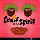 Fruit Of The Spirit: Cha Cha Cherry CD