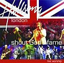 Shout God's Fame CD
