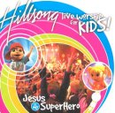 Jesus Is My Superhero CD