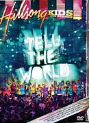 Tell The World DVD