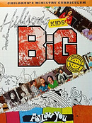 Hillsong Kids - BIG Follow You