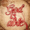 God Is Able CD