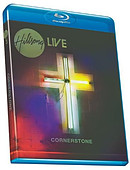 Cornerstone Blu-Ray Triple Play