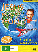 Jesus Rocks the World