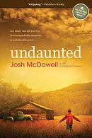 Undaunted: The Early Life Of Josh Mcdowell DVD