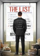The List DVD