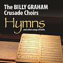 Billy Graham Hymns and Other Songs of Faith