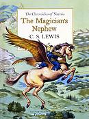 The Magician's Nephew : Unabridged
