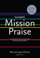 Complete Mission Praise Words Edition