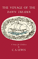 The Voyage Of The Dawn Treader Celebration Edition