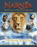 The Voyage Of The Dawn Treader Movie Storybook