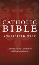 NRSV Catholic Bible: Hardback, Anglicised