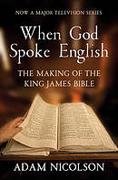 When God Spoke English