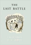 Last Battle Celebration Edition Hb