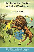 The Lion, The Witch And The Wardrobe Hardback