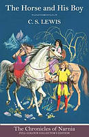 The Horse And His Boy Hardback
