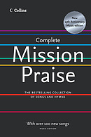 Complete Mission Praise Full Music - Pack of 6