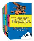 The Chronicles of Narnia Seven Book Gift Set