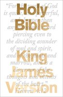 Bible: King James Version (kjv)