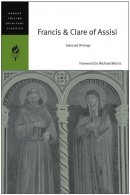 Francis And Claire Of Assisi Pb