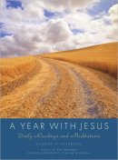 Year With Jesus Hb