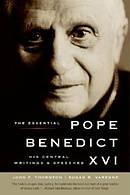 Essential Pope Benedict Xv1 Pb
