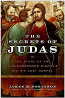 The Secrets of Judas