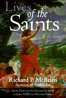 Lives Of The Saints Pb