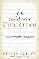 If the Church Were Christian