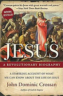 Jesus A Revolutionary Biography