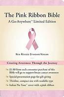 NRSV The Pink Ribbon Bible