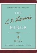 C. S. Lewis Bible-NRSV