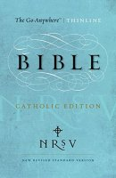 NRSV - Go-anywhere Thinline Bible