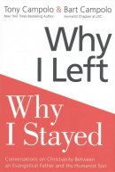 Why I Left, Why I Stayed